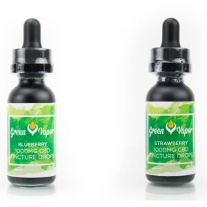 Wholesale CBD Products Supplier | Green Vapor USA